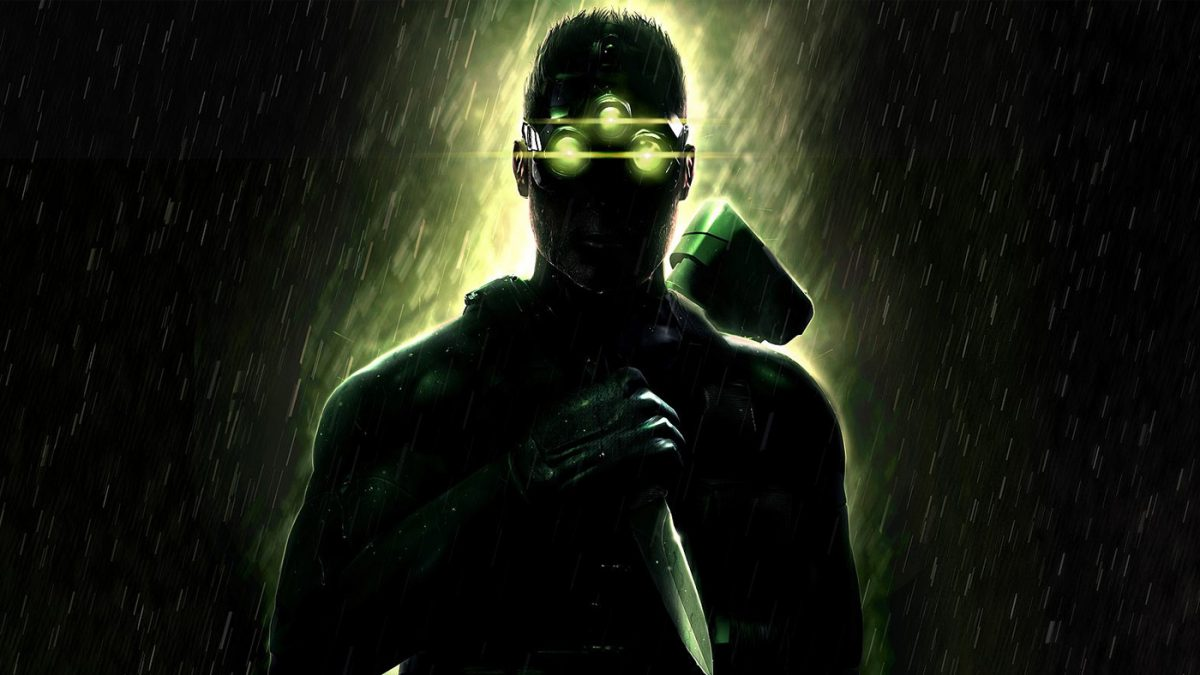 Revisiting 'Splinter Cell' Part 1: Stealth Action Redefined