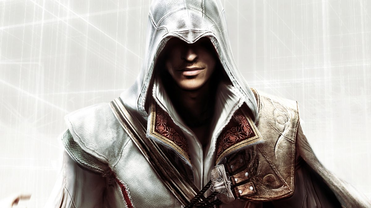 REVISIT: Assassin's Creed II