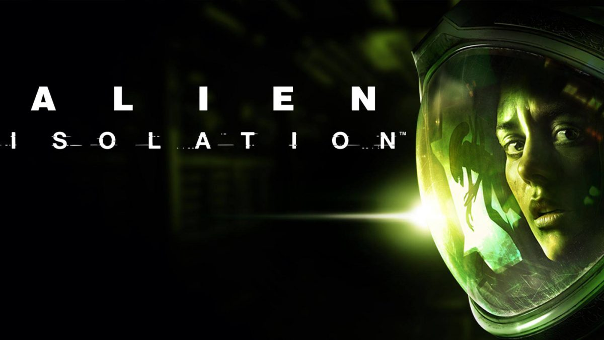 Admiring the Purity of 'Alien: Isolation'