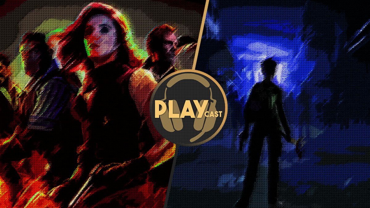 PLAYCast: Episode 8 – Undead Polygons