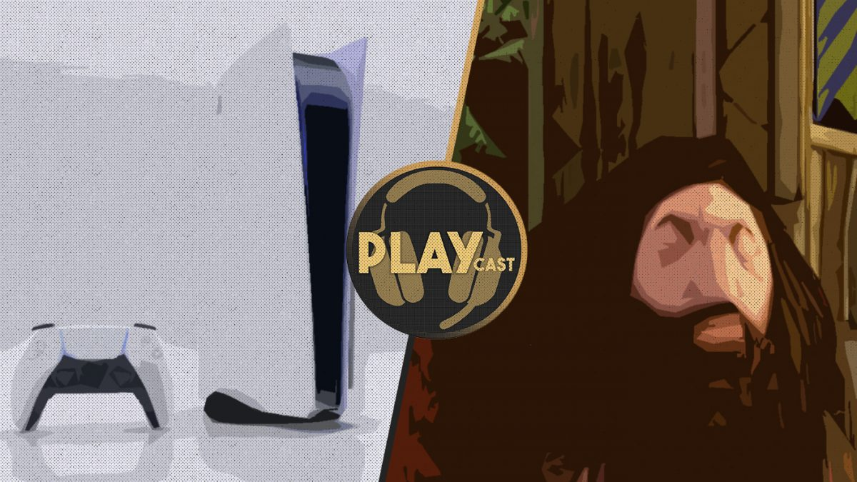 PLAYCast: Episode 9 – A Legacy To Lose