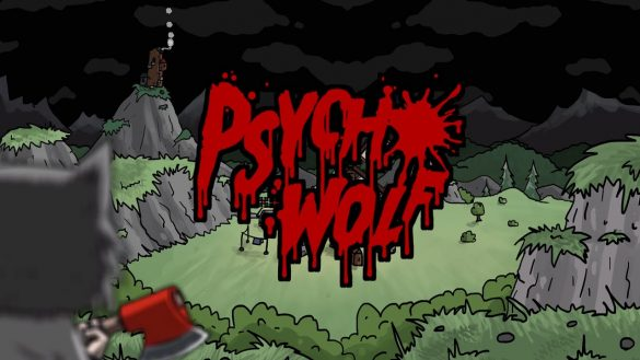 Psycho Wolf Featured Image