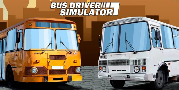 Bus Driver Simulator Featured Image