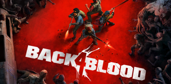 Back 4 Blood Featured Image