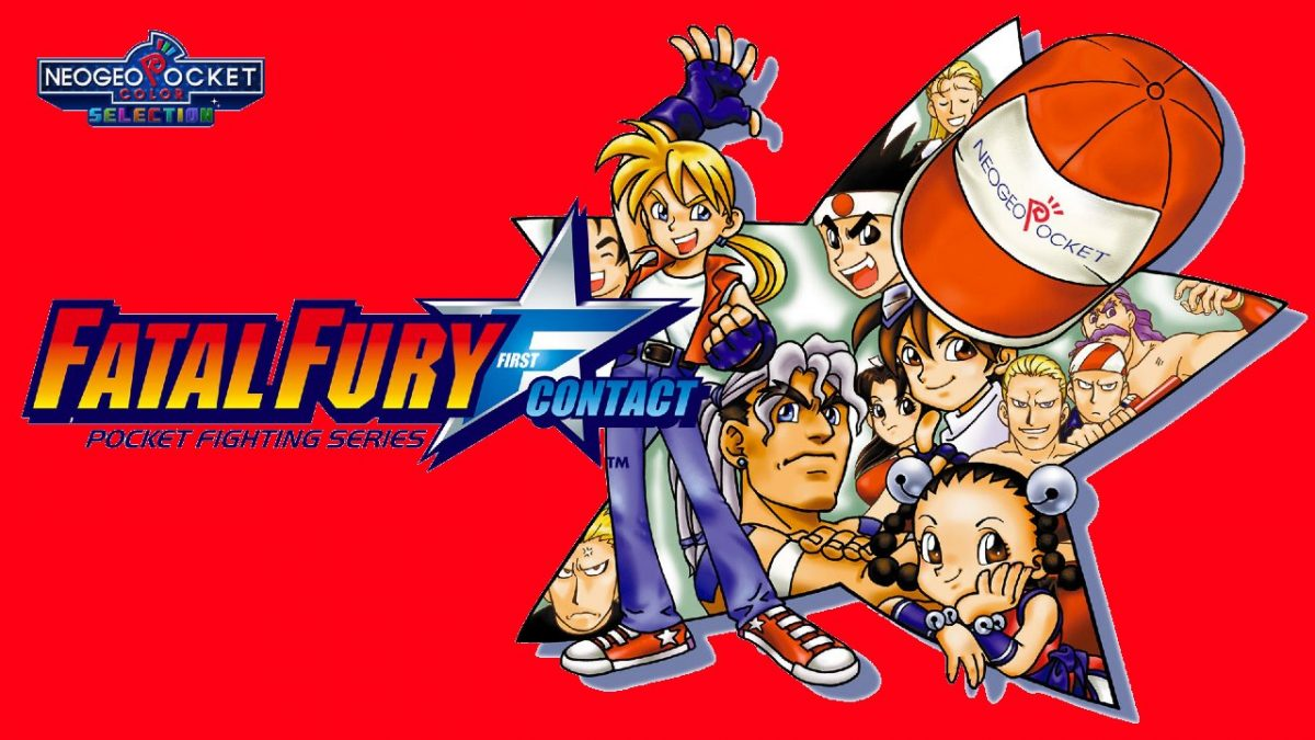REVIEW: Fatal Fury: First Contact