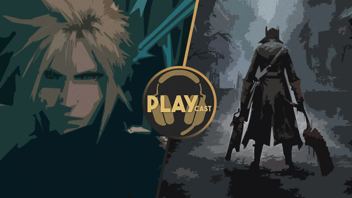 PLAYCast: Episode 12 – What Is The Best Exclusive?