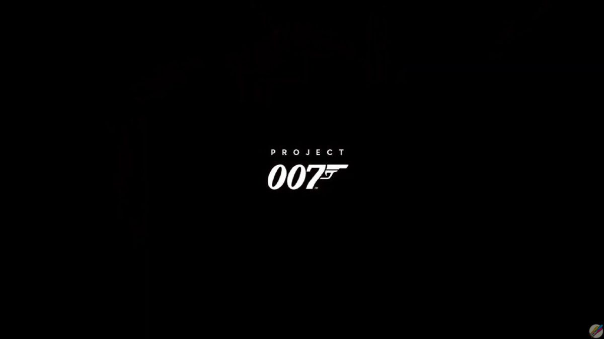 Project 007 Will Be An Original Story, Says IO Interactive