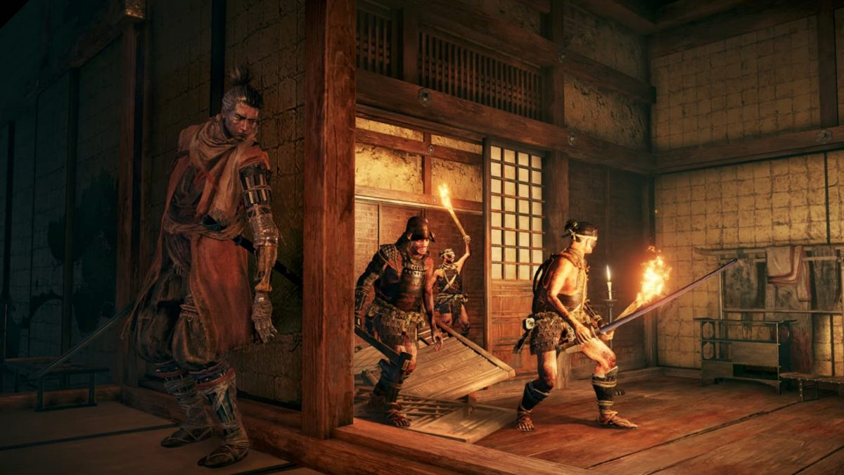 How Sekiro's Stealth Reinvents FromSoftware's Wheel