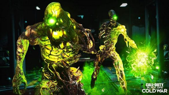 COD Zombies Featured