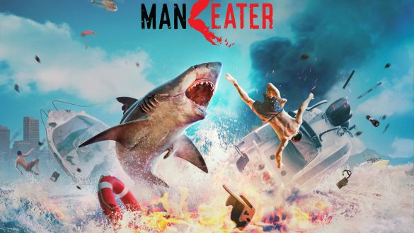 Maneater Featured Image