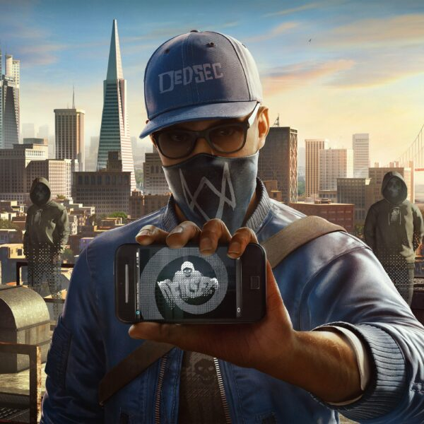 Watch Dogs Featured