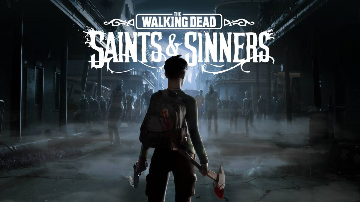 REVIEW: The Walking Dead: Saints and Sinners (Oculus Quest)