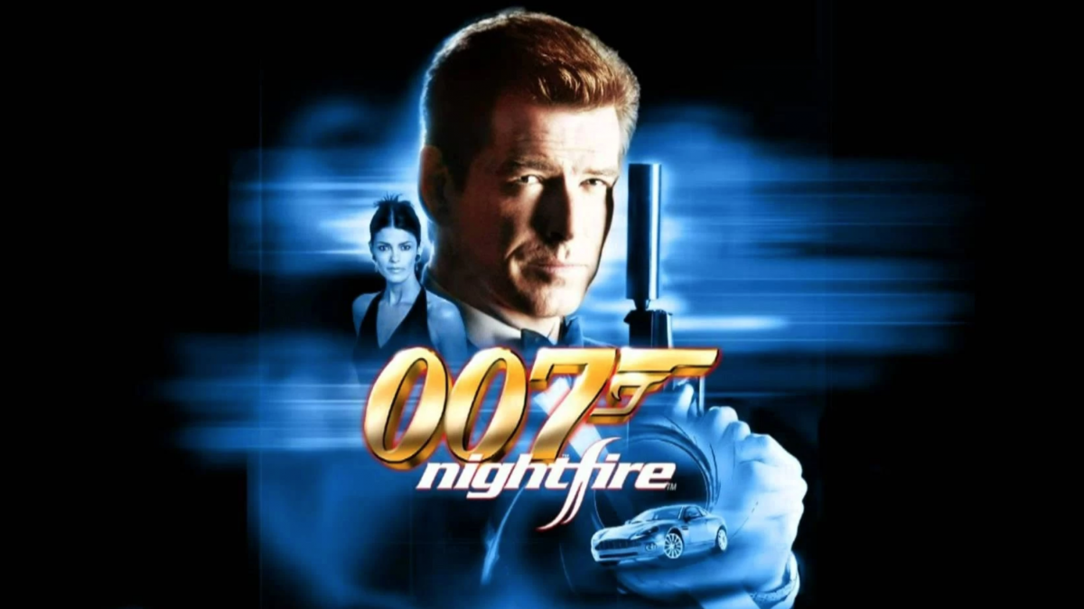 James Bond 007: Nightfire's Lasting Legacy and Why It Appealed So Much to a Young Bond Fan