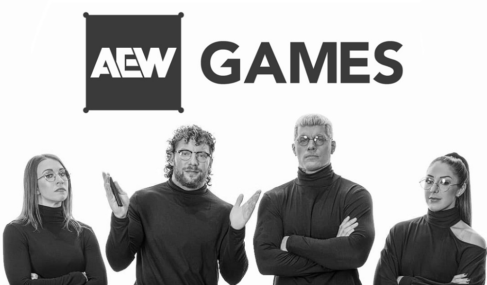 How AEW Games Could Change AAA Wrestling Games for the Better