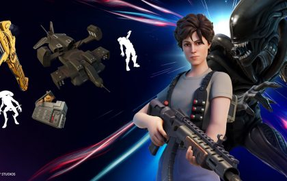 Featured Fortnite Ripley