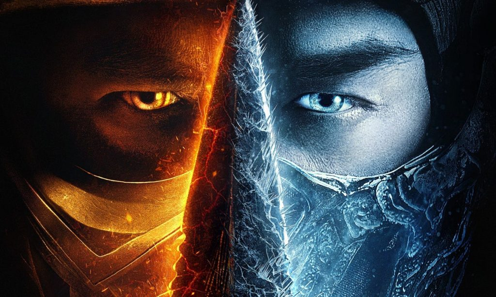 The Mortal Kombat Movie Releases its First Full Trailer