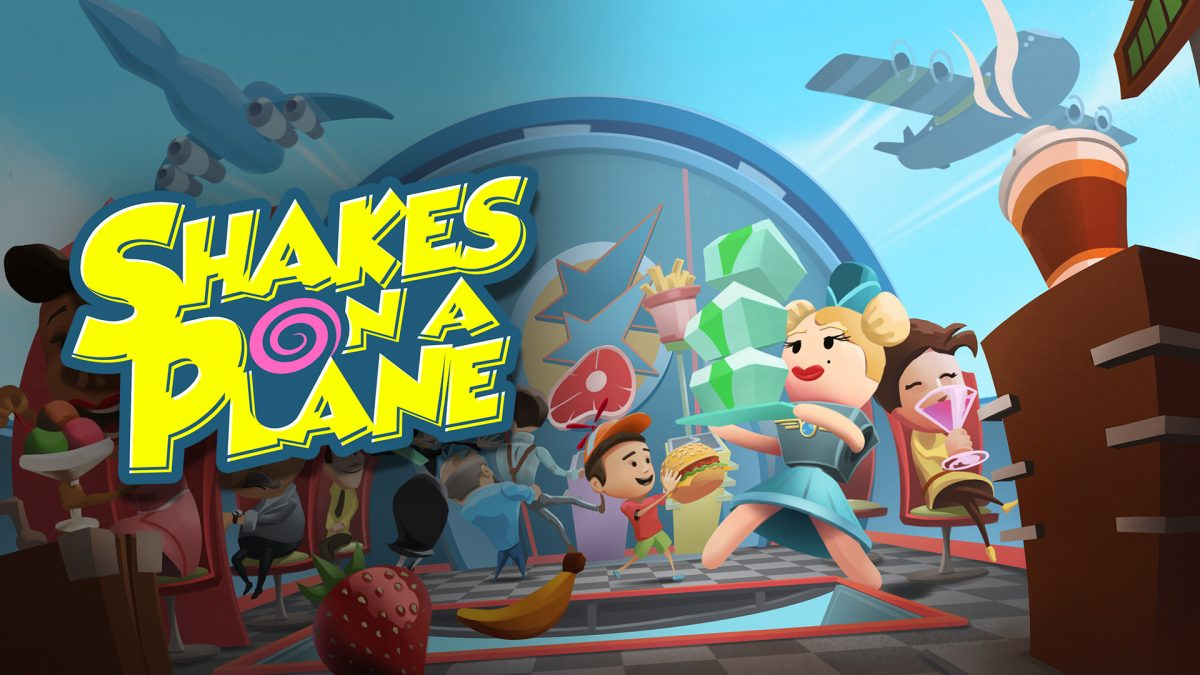REVIEW: Shakes on a Plane
