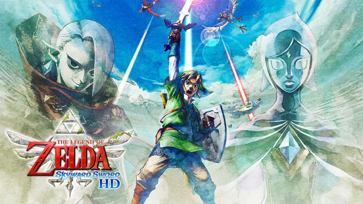 Motion Controls Are The Least of Skyward Sword's Problems