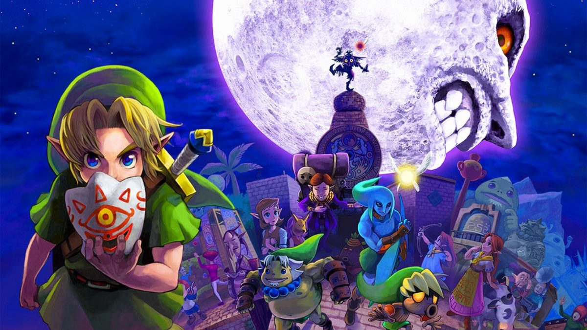Celebrating Zelda's 35th Anniversary: What Makes The Legend of Zelda Special?