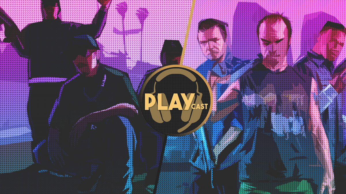 PLAYCast: Episode 15 – Road to GTA VI