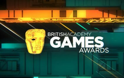 BAFTA Games Featured