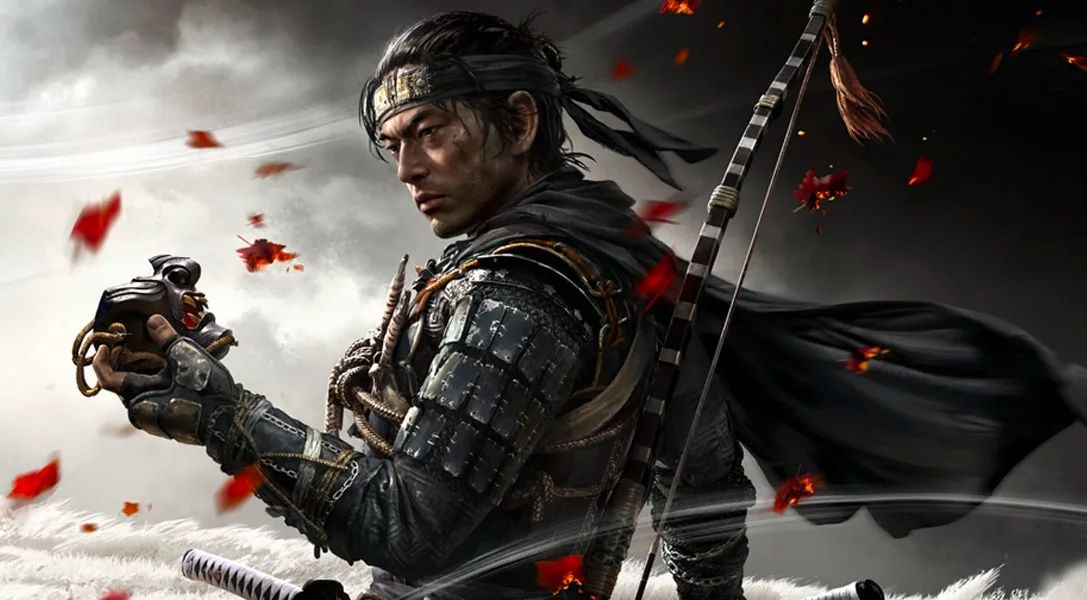 Ghost of Tsushima film adaptation to be directed by John Wick's Chad Stahelski