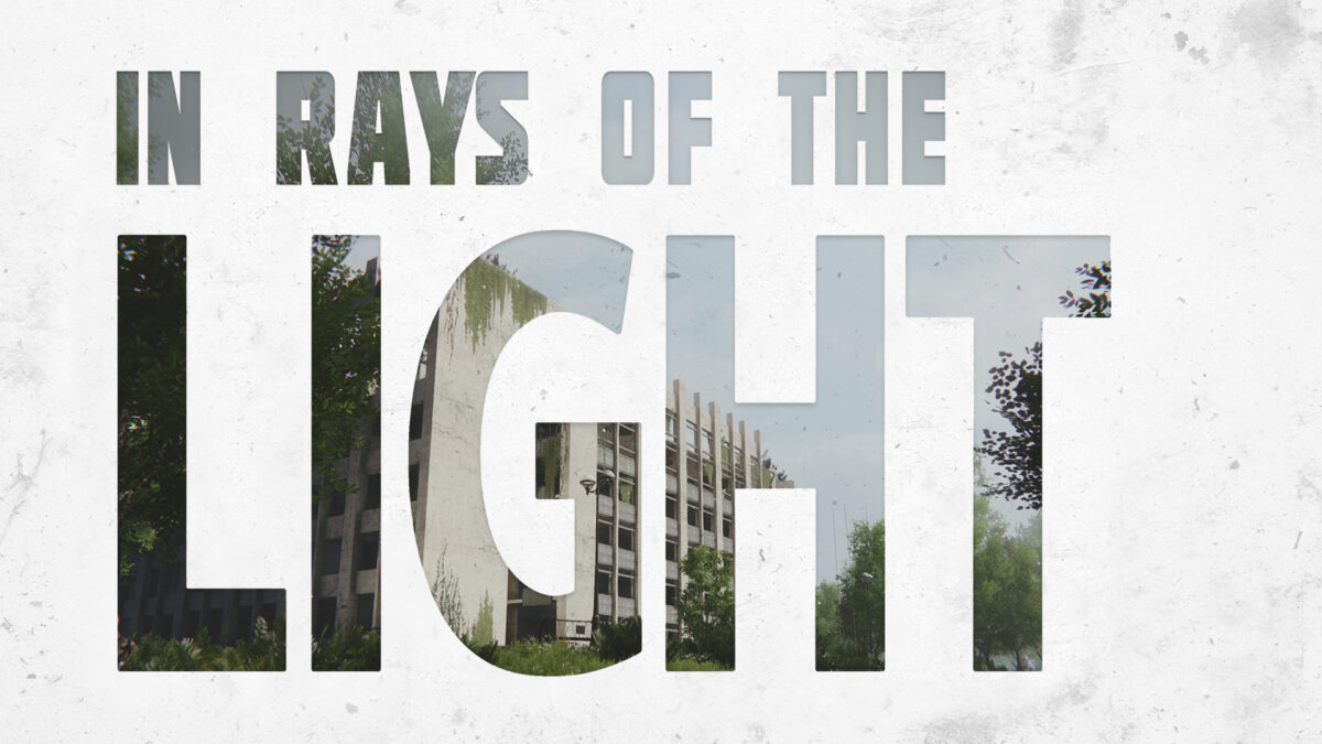 REVIEW: In Rays of the Light