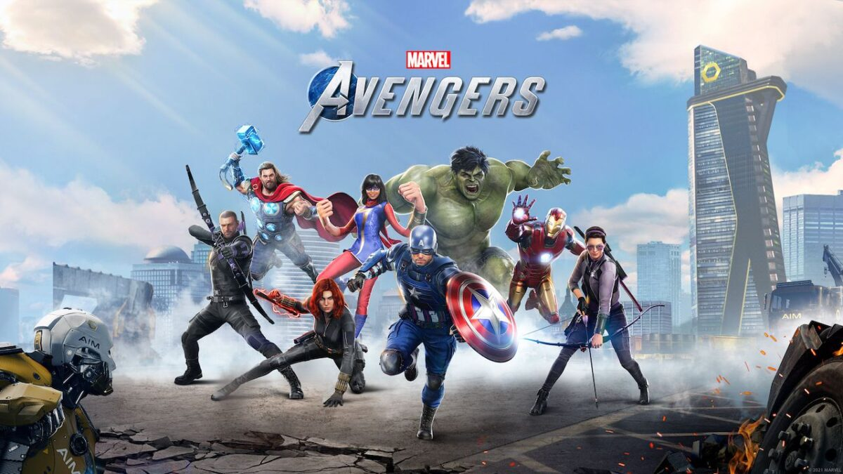 REVIEW: Marvel's Avengers (Next-Gen Upgrade)