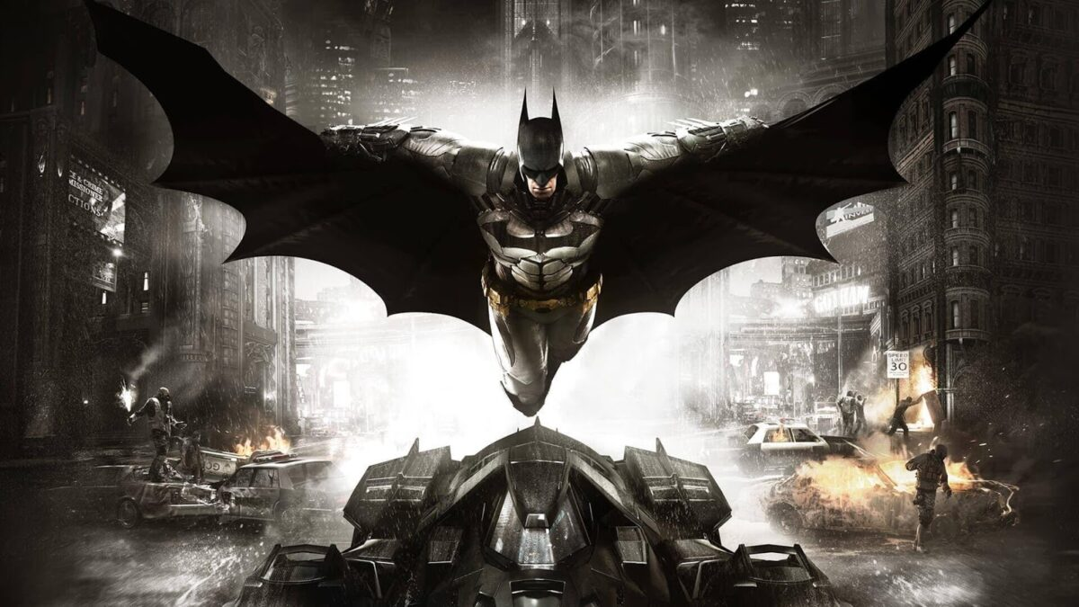 """Why """"Arkham Knight"""" is the Best Batman Story of the Decade"""