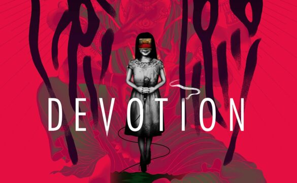 devotion review featured