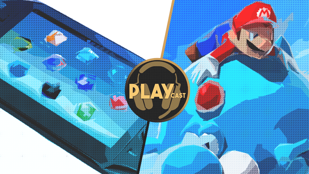PLAYCast: Episode 16 – Save Your Games