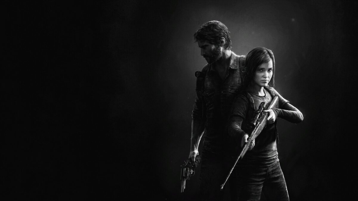 The Last of Us Remake in Development at Naughty Dog