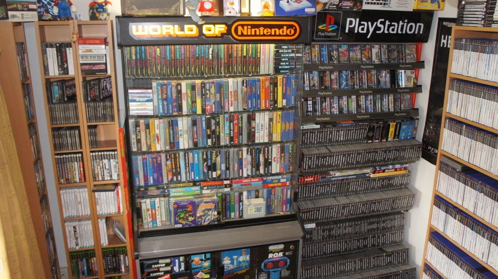 The Ongoing, Painful Death of Game Preservation