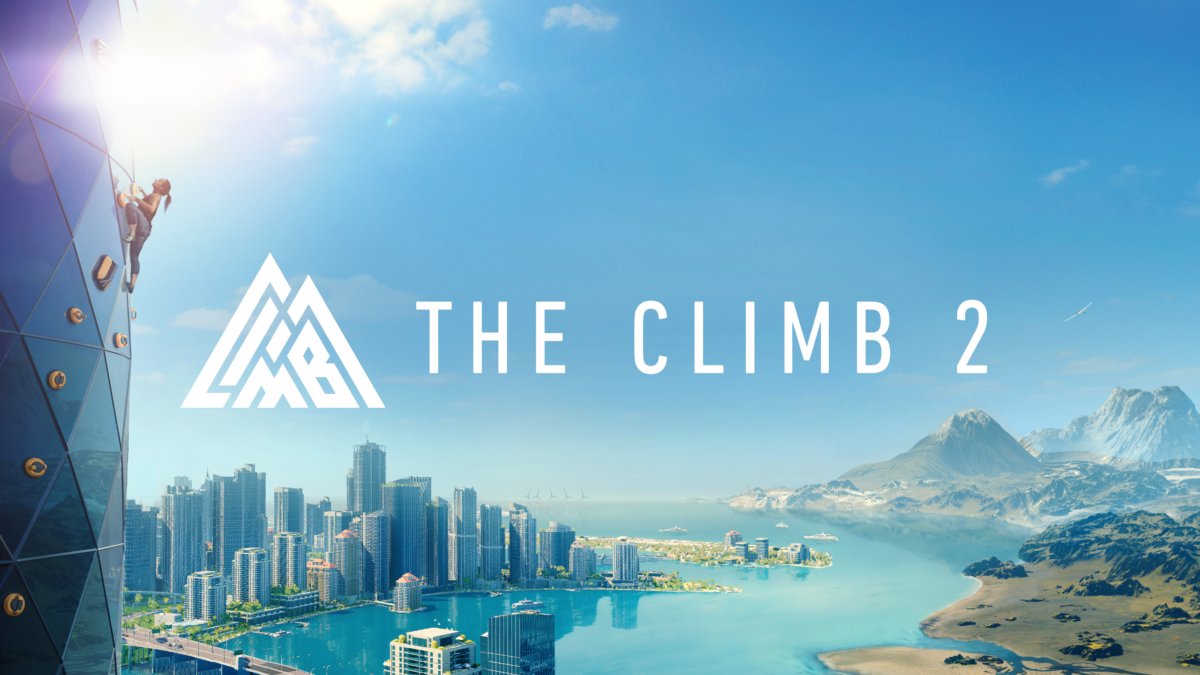REVIEW: The Climb 2 (Oculus Quest)