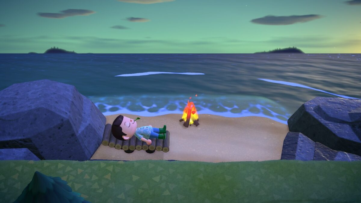 Grieving, Healing, and New Horizons: How Animal Crossing Helped Me Through Baby Loss