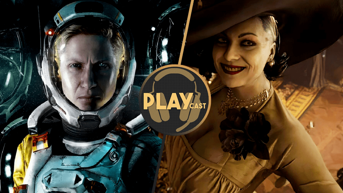 PLAYCast Episode #19: – Returnal, Roguelikes and Residents