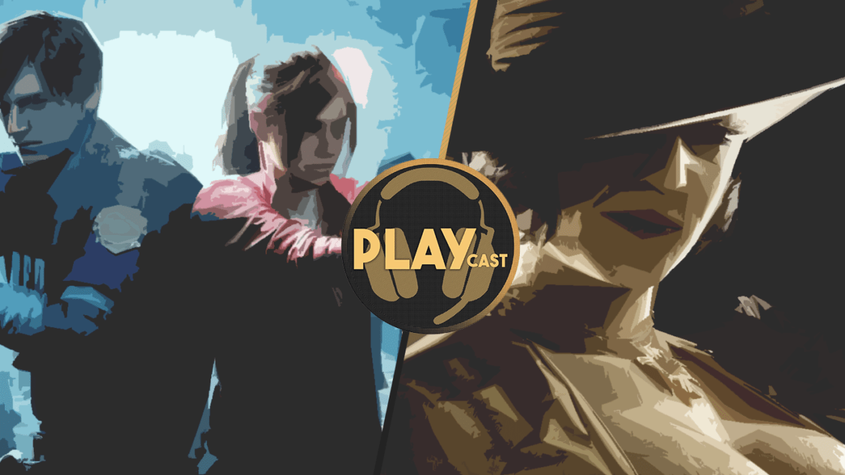 PLAYCast: Episode 17 – How Did We Get Here? (Resident Evil)