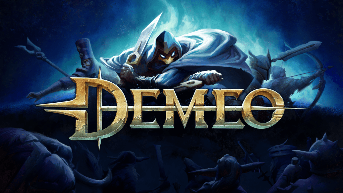 REVIEW: Demeo (Oculus Quest)