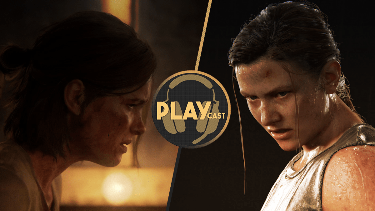 PLAYCast Episode 22: – The Last Of Us Part II (One Year Later)