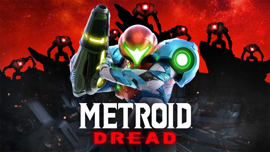 Nintendo Announce Metroid Dread for the Switch!