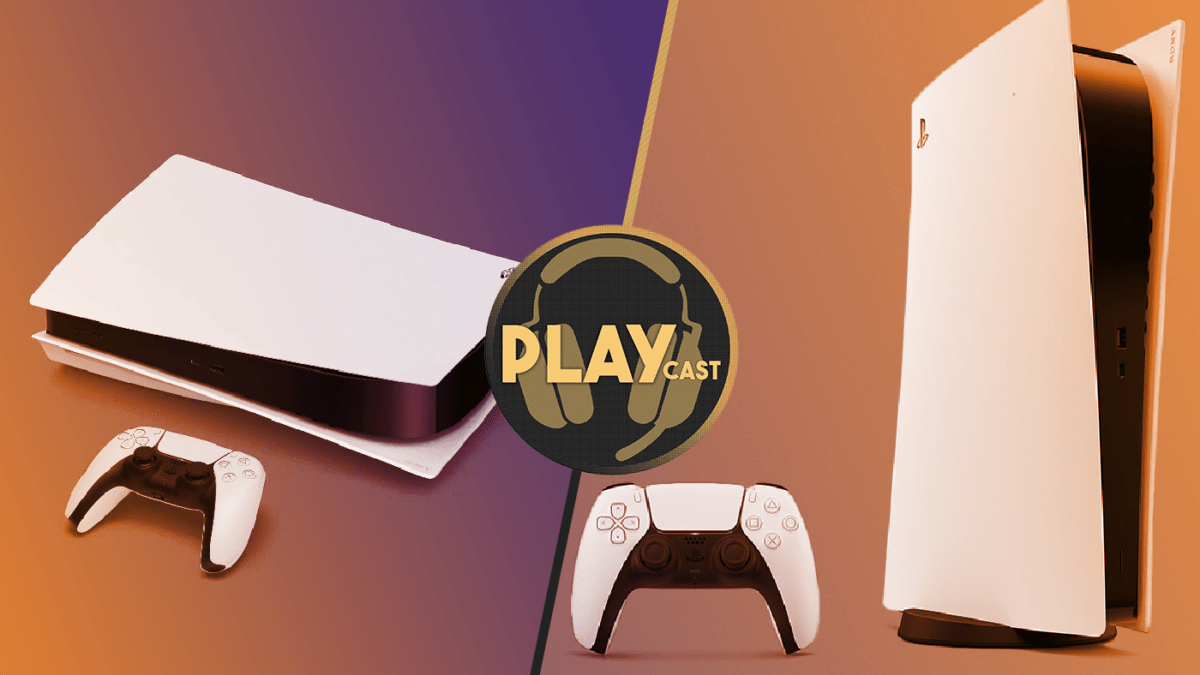 PLAYCast Episode #20: – Is The PlayStation 5 worth it?