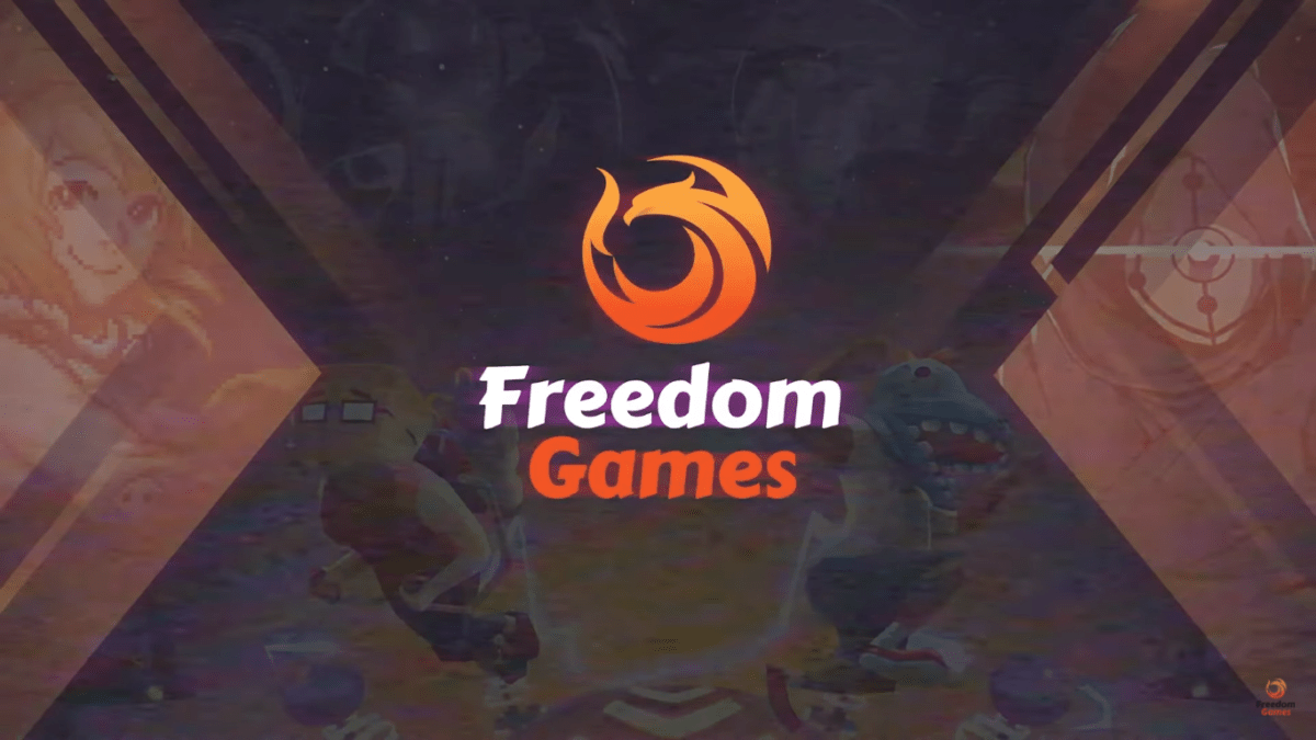 Freedom Games Reveal Current Projects At E3