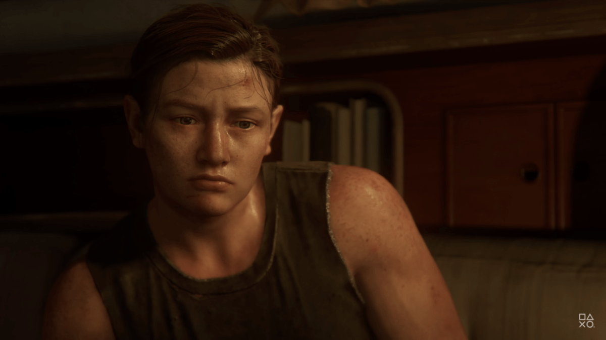 Abby is the Most Important Character in The Last of Us Part II and Here's Why