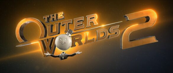 The Outer Worlds 2 Cover Art