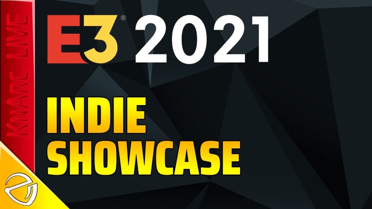 Dogs, Cats and UFOs at the E3 Indie Showcase!