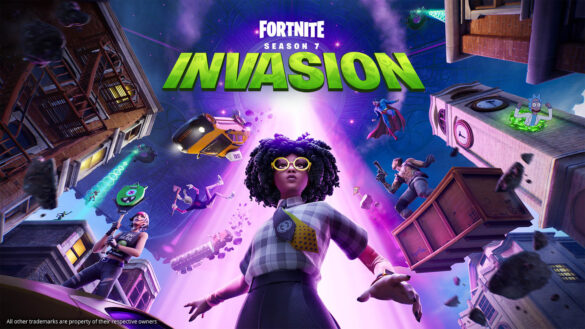 Fortnite Featured Image