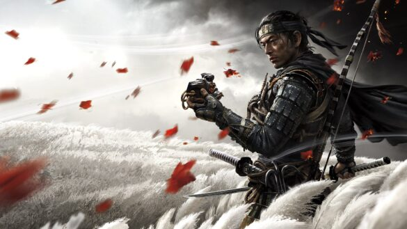 Ghost of Tsushima Featured Image