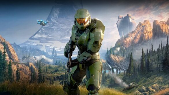Halo Infinite Featured Image