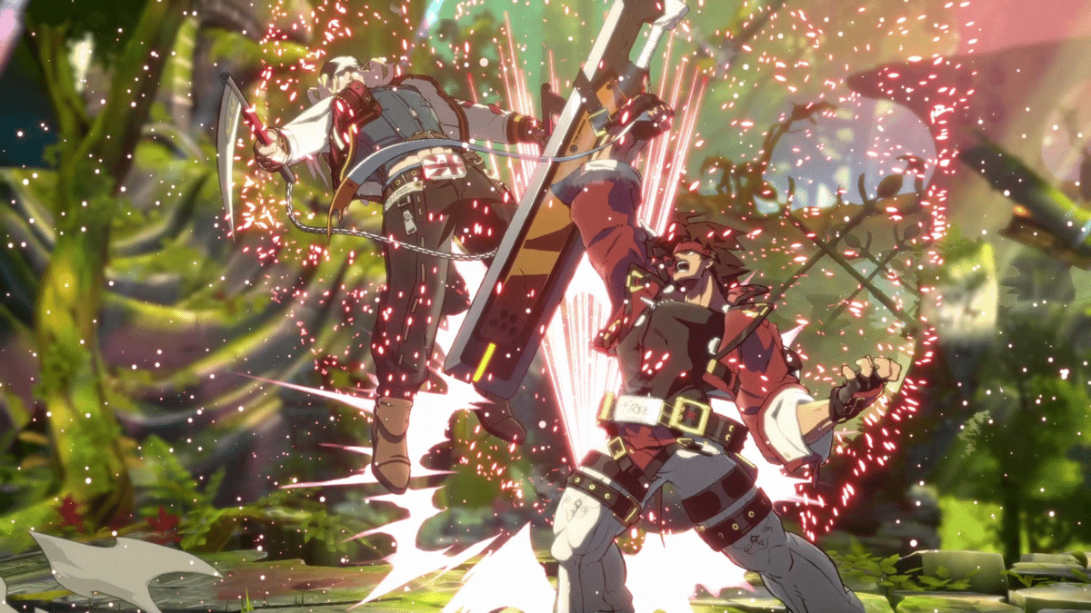REVIEW: Guilty Gear Strive
