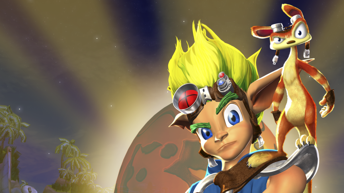 The Unsung Praises of Jak and Daxter